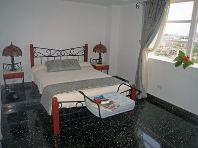 Cuba apartment rental - Other room of Malecon Sweet