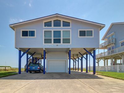 classic oceanfront beach house w direct beach access huge deck