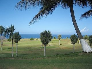 Aguadilla house photo - Punta Borinquen Golf Course