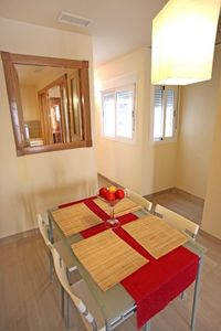 Comfortable apartments in Arenal, Seville center