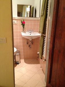 Bathroom with shower #2