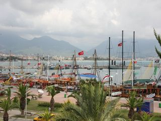 Alanya apartment photo - Port of Alanya