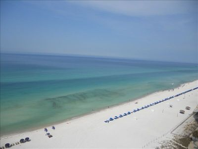 Beautiful Panama City Beach