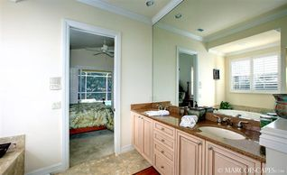 Les Falls house photo - Master Bath with Large Roman Jacuzzi Tub ...
