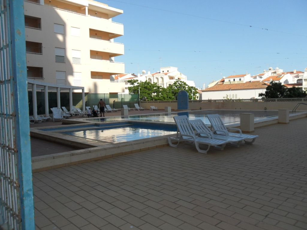 Holiday apartment 104176