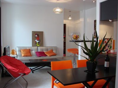 Biarritz apartment rental