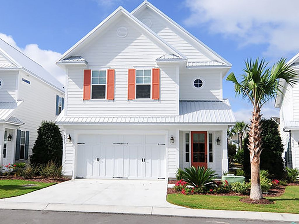 Luxury 3br 3 5ba North Beach Plantation Beach Vrbo
