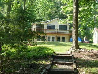 . - Lake Wallenpaupack house vacation rental photo