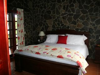 Playa Ocotal villa photo - King Bedroom!