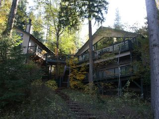 Coeur d 'Alene house photo - .
