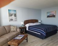Newly Renovated Studio Condo In Resort Style Beach Front Property.
