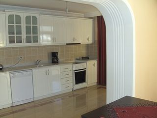Alanya apartment photo - Kitchen