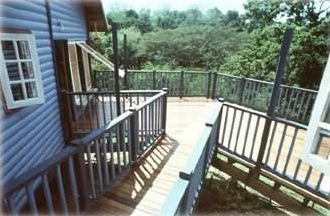 Adventure Ecovillas, a special vacation treat for nature lovers and birders