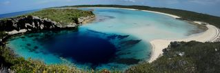Long Island villa photo - Deans Blue Hole
