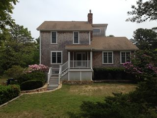 Edgartown house photo - Front View