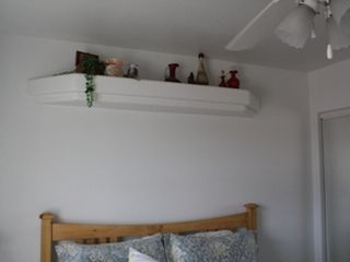 Lake Havasu City house photo - Pot Shelves are in all rooms