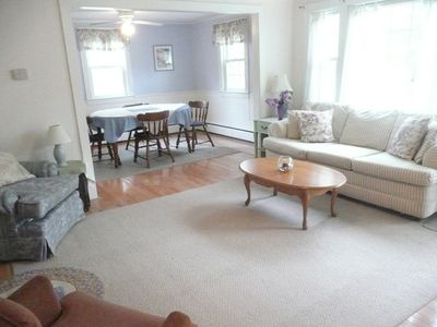 Yarmouth House Rental: Walk To 6 Shore Dr.beaches,sleeps 8,lg ...