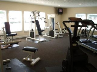 Manistee condo photo - Community Fitness Room