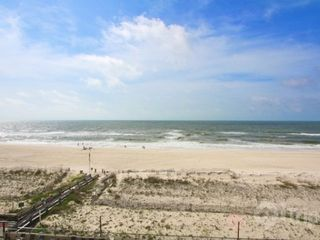 Orange Beach condo photo - Gulf front views