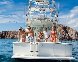 San Jose del Cabo condo photo - Grab this boat from Palmilla bay 5 minutes away