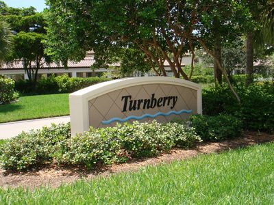Welcome to Turnberry in Pelican Sound!