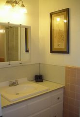 Lago Vista house photo - Guest bathroom