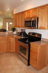 Moab townhome photo - .Kitchen looking right