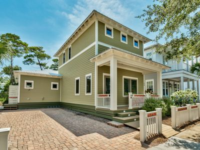 NEW to the Rental Market ~ Steps to Scenic Hwy 30A~  Perfect for Families!