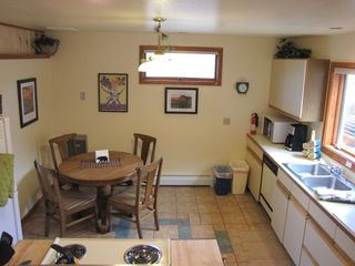 Glenwood Springs cabin photo - Fully Equipped Kitchen