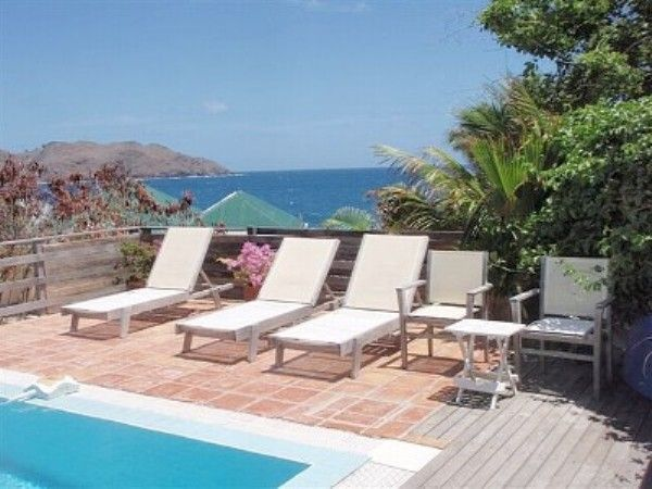 Villa AVRIL AND NEW COTTAGE =, THREE BEDROOMS AVAILABLE  NOW ! EMAIL FOR RATES !