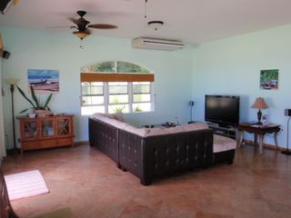 Rincon villa photo - Living area