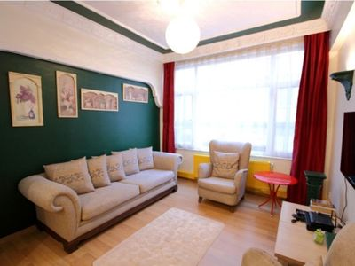 Holiday apartment 262912