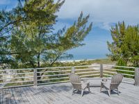 Great Beach House Directly on Open Gulf of Mexico