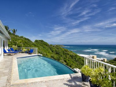 image for Villa Dawn Beach - Ideal for Couples and Families, Beautiful Pool and Beach