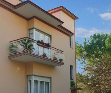 B&B with all comforts with the convenience in SORRENTO