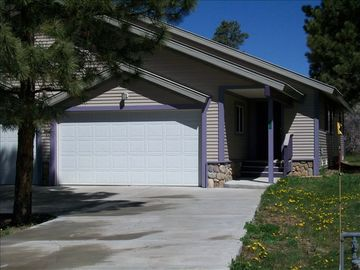 Pagosa Springs townhome rental - Another Beautiful Day in Pagosa Springs