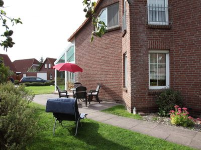 Well-kept and child-friendly furnished house