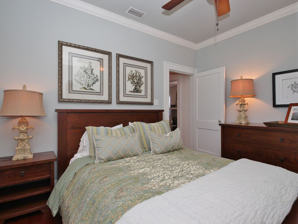 Seconds Bedroom Furniture Seaside Villa Should Be Featured In Coastal Living Seconds To