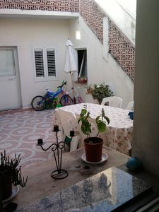 Cosy Family Home (with private patio area) close to Costa Rei