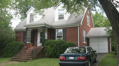 Lovely Spacious Home Close To W&l And Vmi