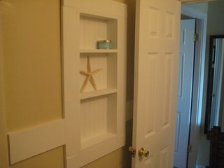 Vacation Homes in Ocean City condo photo - Updated Bathroom