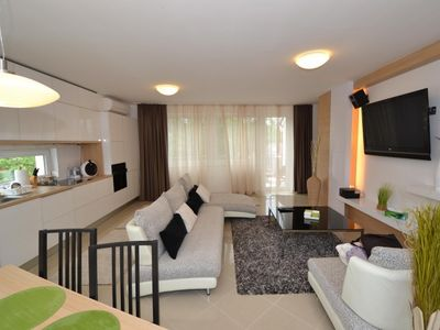 Siofok apartment rental