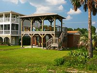 Mexico Beach Gulf Front House for Rent
