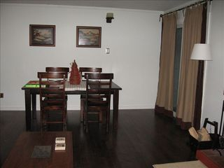 Jay Peak condo photo - Dining Area