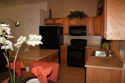 Mesa townhome rental - Luxury living with all the comforts of home.