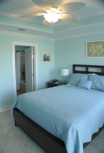 Port Aransas house rental - Bedroom on the 2nd floor