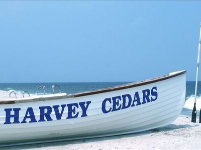 Harvey Cedars house rental
