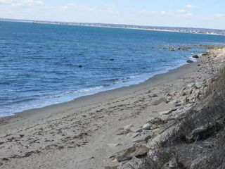 Point Judith house photo - Beautiful, clean sandy beaches. Beaches are cleaned daily by Home Association.