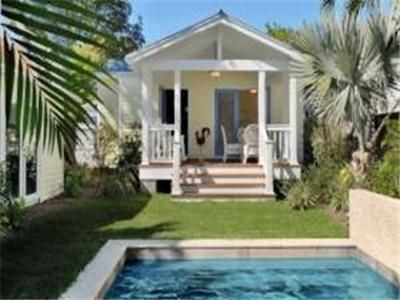 Key West Vacation Cottage: Bahama House