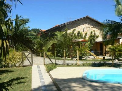 Canasvieiras house rental